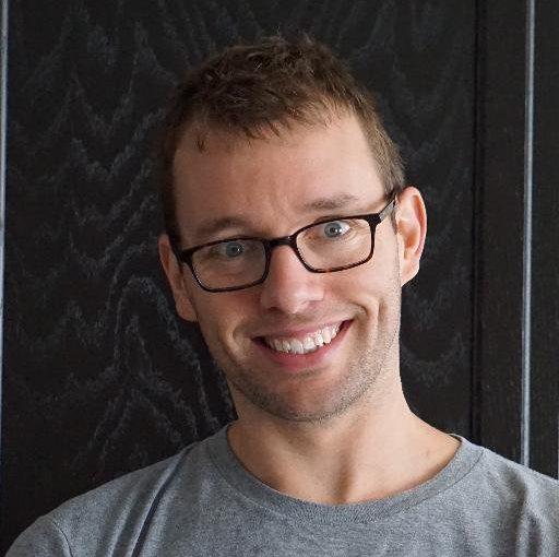 Meet the WordCamp Omaha Speakers: Josh Broton