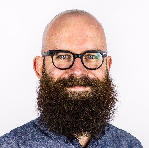 Meet the WordCamp Omaha Speakers: Josh Collinsworth